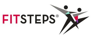 FitSteps logo